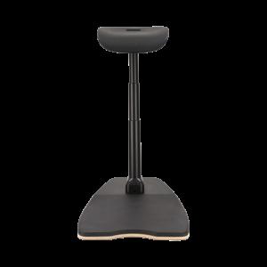 Ergonomic Leaning Chair - Black