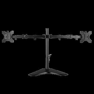 Dual Desktop Monitor Stand