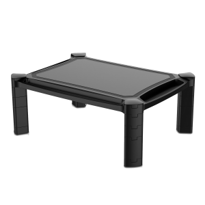 Height Adjustable Riser Stand