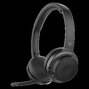 V7 Bluetooth Wireless Stereo Headset