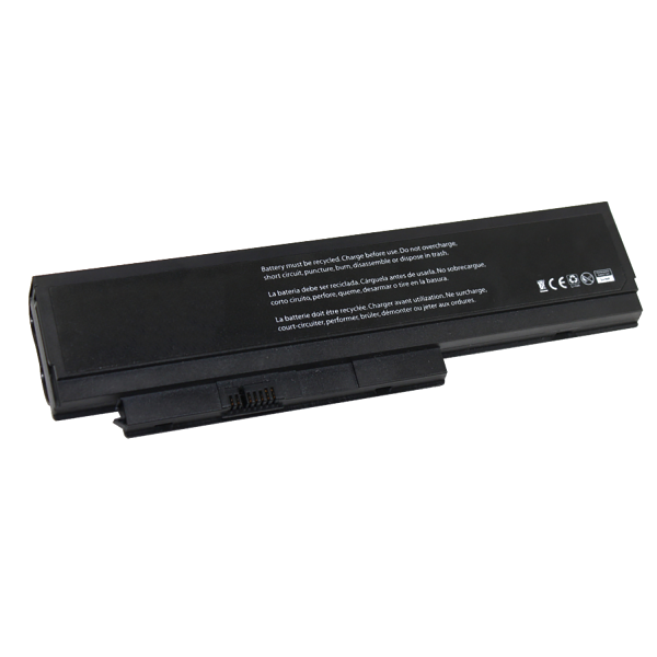 V7 Replacement Battery for selected LENOVO IBM laptops
