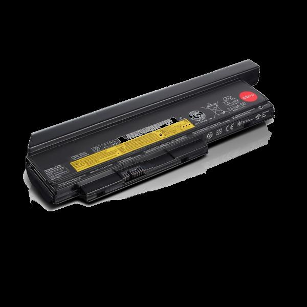 Battery for select LENOVO IBM laptops