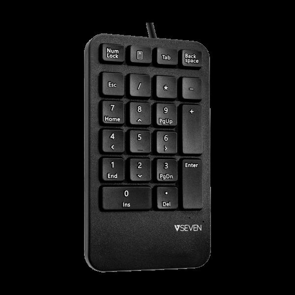 Professional USB Keypad