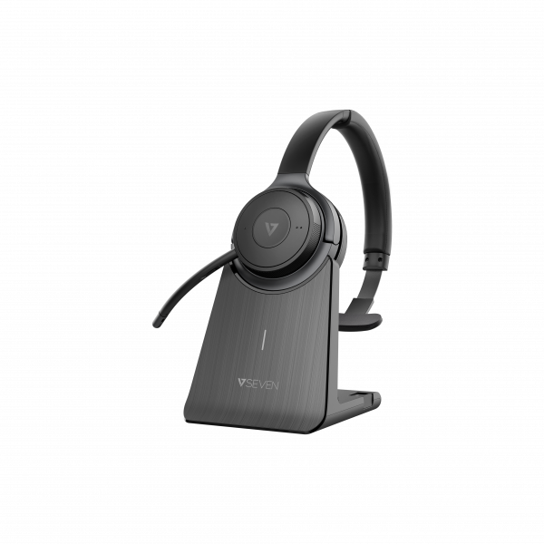 V7 Bluetooth® Wireless Mono Headset