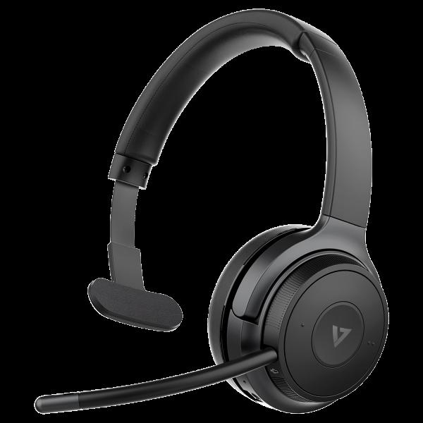 V7 Bluetooth® Wireless Mono Headset
