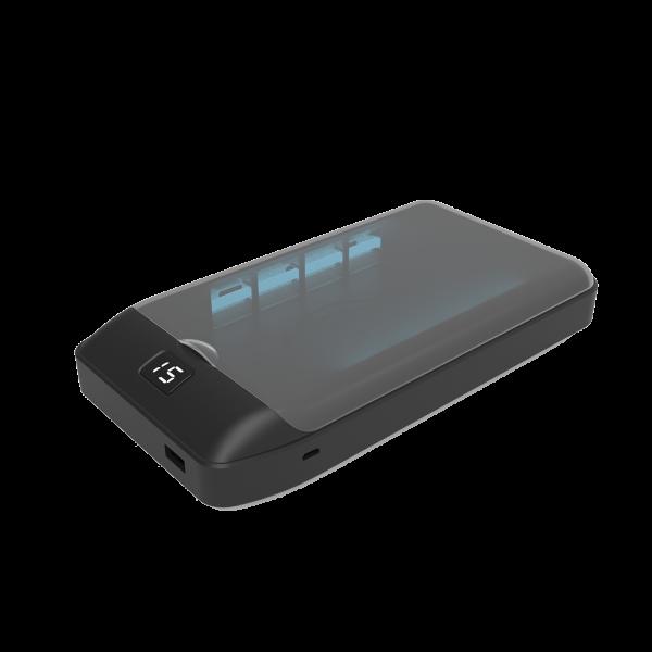 V7 UV Sterilizer / 10W Wireless Charger