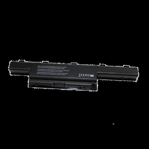 Battery for select GATEWAY laptops