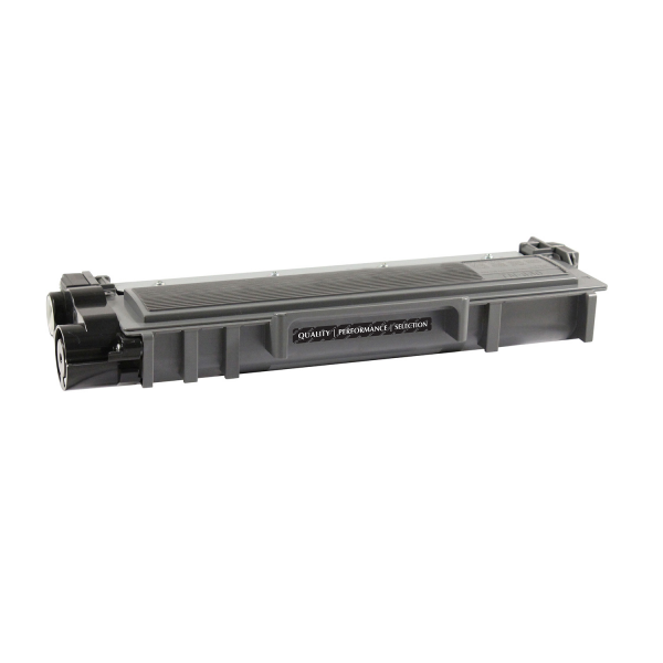 Monochrome Toner Cartridge for select Dell printers - Replaces P7RMX, PVTHG, 593-BBKD, CVXGF, 2RMPM, 593-BBKC