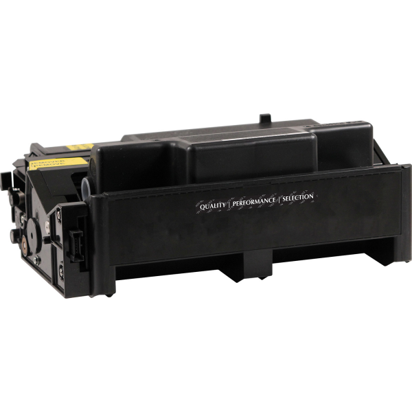 Monochrome Toner Cartridge for select Ricoh printers - Replaces 406997, 402809