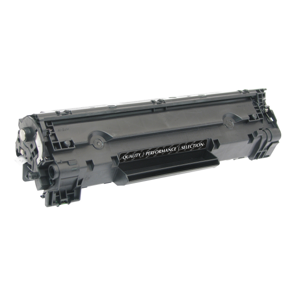 Monochrome Toner Cartridge for select Canon printers - Replaces 9435B001AA