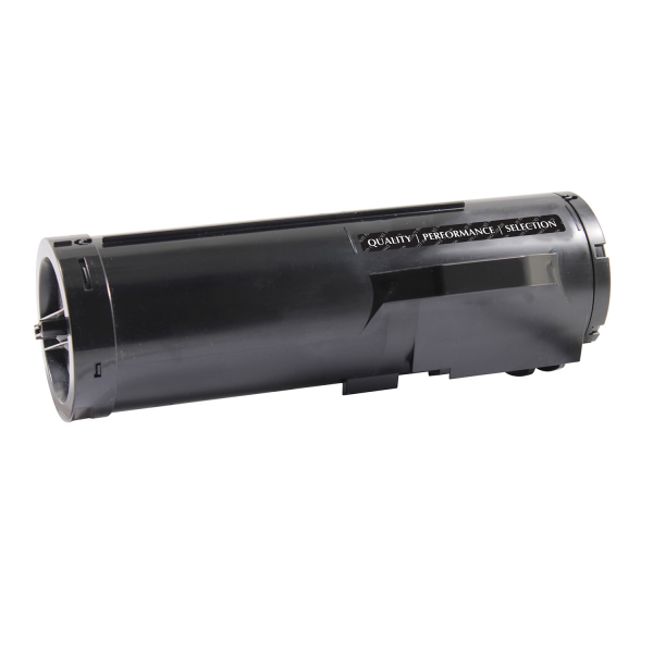 Monochrome Toner Cartridge for select Xerox printers - Replaces 106R02720, 106R02722