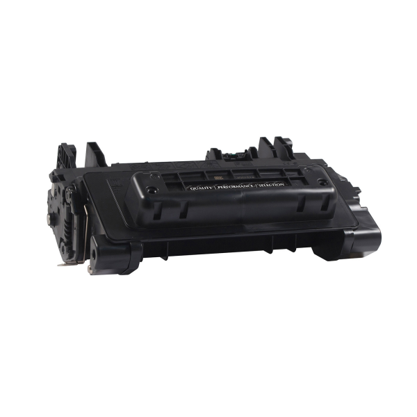 HP 81A CF281A Toner - 10500 Page Yield, Replaces HP CF281A