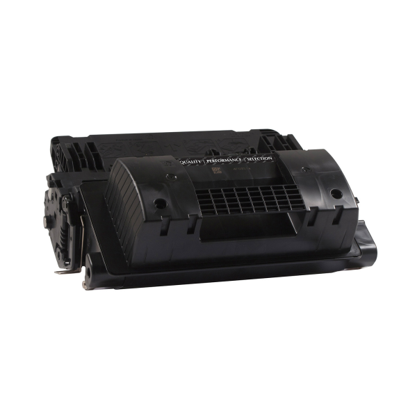 HP 81X CF281X Toner - 25000 Page Yield, Replaces HP CF281X