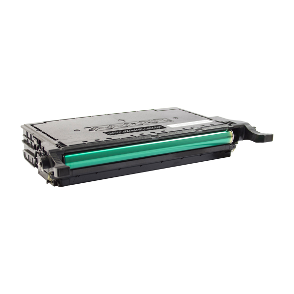 Samsung Black CLP-77xND Toner - 7000 Page Yield, Replaces CLT-K609S