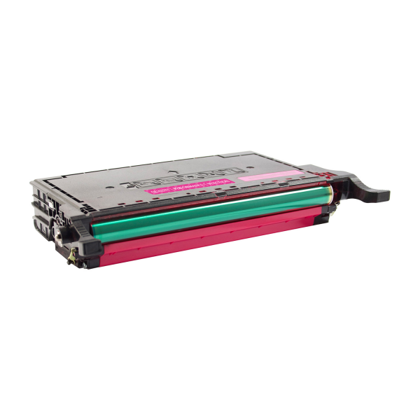 Samsung Magenta CLP-77xND Toner - 7000 Page Yield, Replaces CLT-M609S
