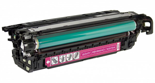 Color Laser Toner for select HP printers - Replaces CE263A (HP 648A)