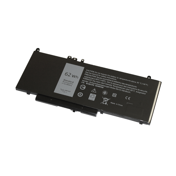 V7 Replacement Battery for selected DELL laptops