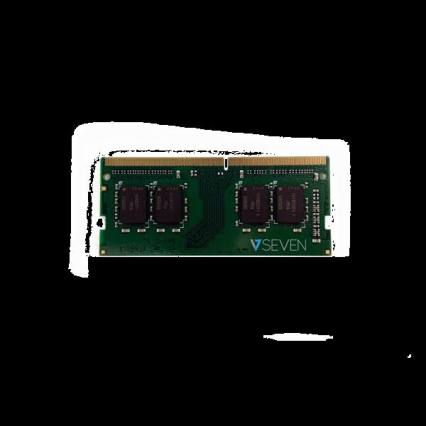 V7 8GB DDR4 PC4-21300 - 2666MHZ 1.2V SO DIMM Notebook Memory Module - V7ADDR42666S-8GB