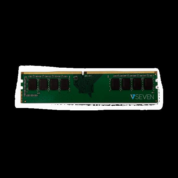 V7 8GB DDR4 PC4-21300 - 2666MHZ  DIMM Desktop Memory Module - V7ADDR42666U-8GB