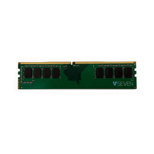 V7 16GB DDR4 PC4-21300 - 2666MHZ DIMM Desktop Memory Module - V7ADDR42666U-16GB