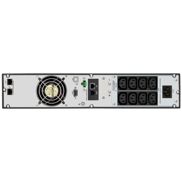 V7 Einphasige 1500VA USV mit Online-Doppelumwandlung