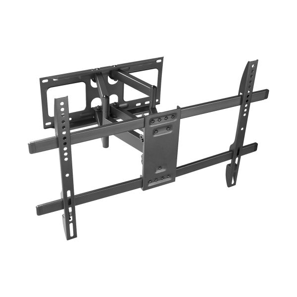 V7 Heavy Duty Full-Motion TV Wall Mount up to 80in