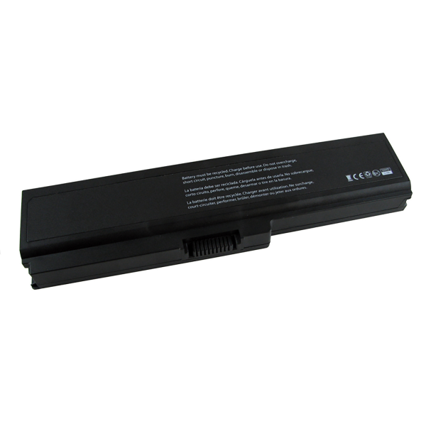 V7 Replacement Battery for selected TOSHIBA laptops