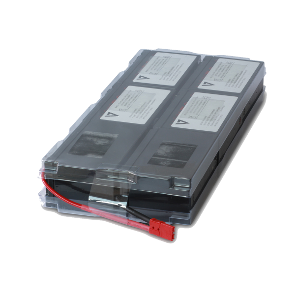 UPS Replacement Battery for V7 UPS1RM2U3000