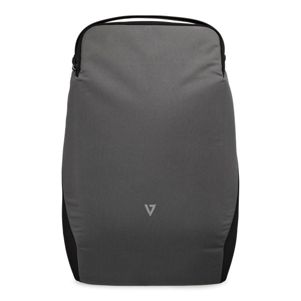 16in Deluxe UV-C Backpack - Gray
