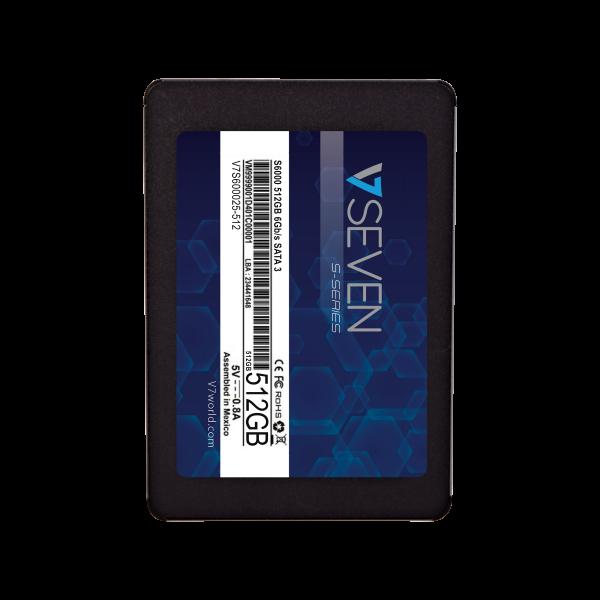 V7 S6000 512GB SSD
