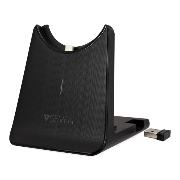 V7 Charging Cradle for HB600 series Headsets