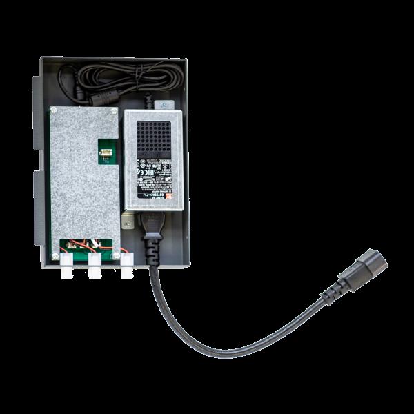 UV-C Cleanse and Sanitizer Kit for V7 CHGCT30i & CHGCT36i Charge Carts