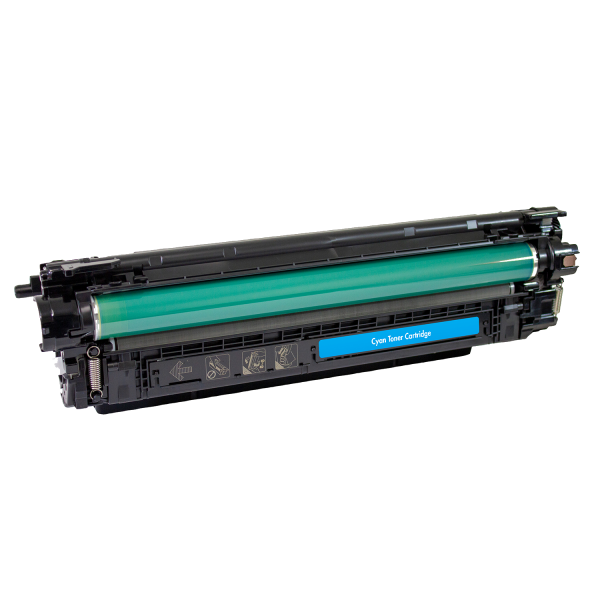 High Yield Toner Cartridge for HP CF361X - 9500 page yield