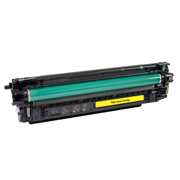 Toner Cartridge for HP CF362A - 5000 page yield
