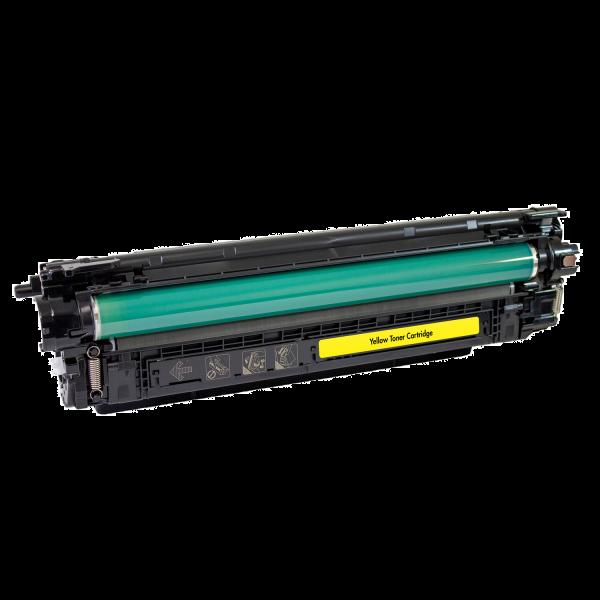 High Yield Toner Cartridge for HP CF362X - 9500 page yield