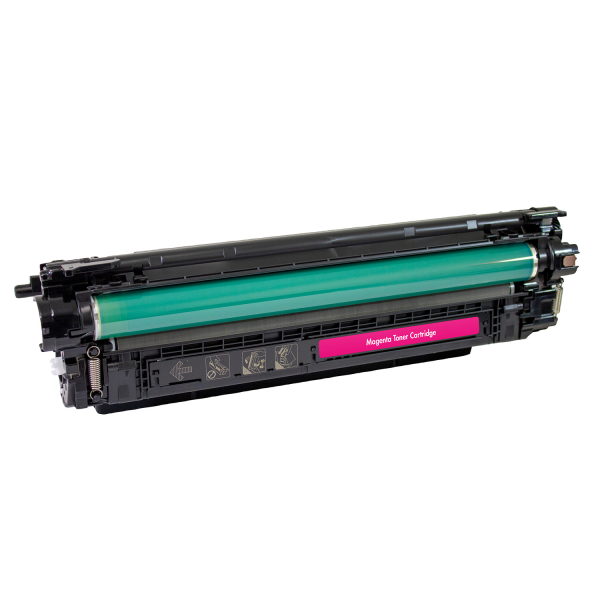 High Yield Toner Cartridge for HP CF363X - 9500 page yield