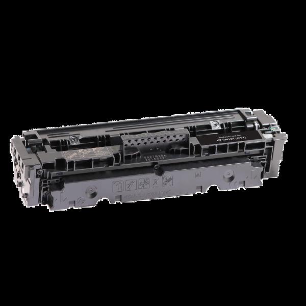 High Yield Toner Cartridge for HP CF410X - 6500 page yield