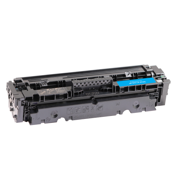 Toner Cartridge for HP CF411A - 2300 page yield