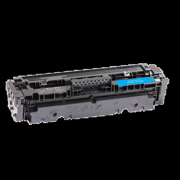 High Yield Toner Cartridge for HP CF411X - 5000 page yield