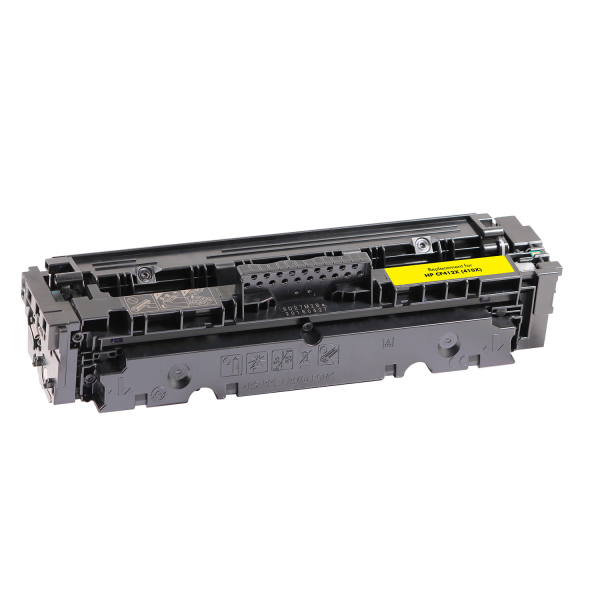 High Yield Toner Cartridge for HP CF412X - 5000 page yield