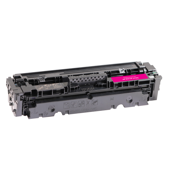 High Yield Toner Cartridge for HP CF413X - 5000 page yield