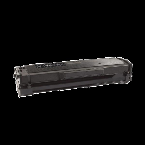 V7 Remanufactured Toner Cartridge for Samsung MLT-D111S - 1000 pages