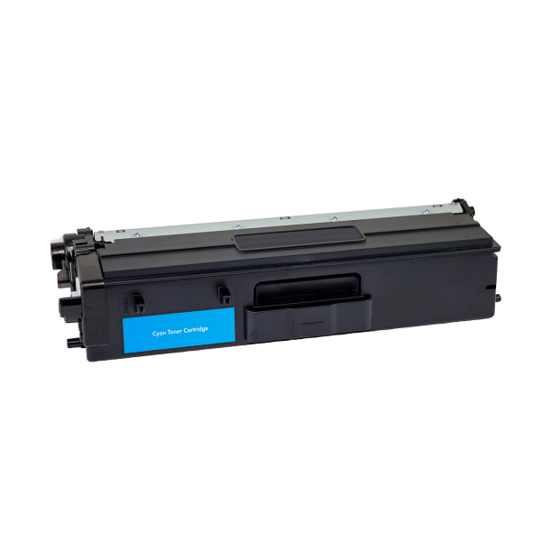 High Yield Toner Cartridge for Brother TN436C - 6500 page yield