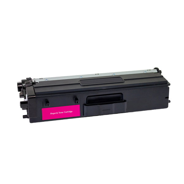 High Yield Toner Cartridge for Brother TN436M - 6500 page yield