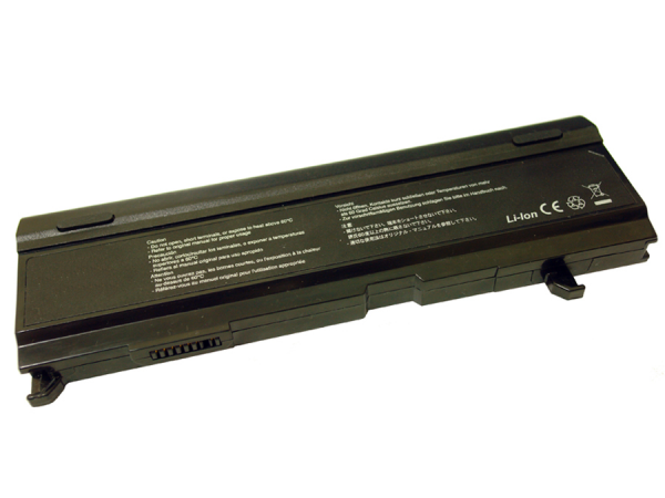 Battery for select TOSHIBA laptops