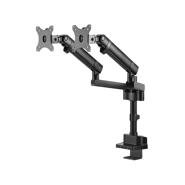 Dual Monitor Mount Professional Touch Adjust