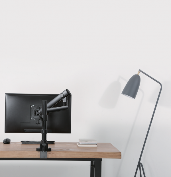 Monitor Mount Professional Touch Adjust