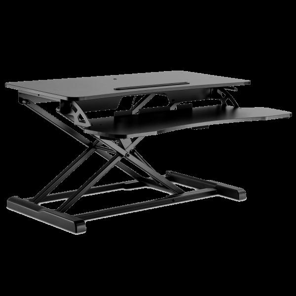 Sit-Stand Essential Desktop Workstation