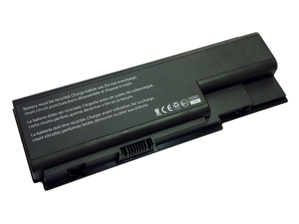 Battery for select ACER laptops