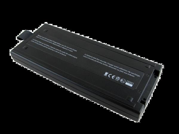 Battery for select PANASONIC  laptops